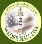Waqfe nau USA